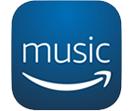 podcast icons amazon music